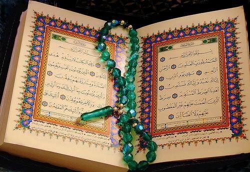 Keutamaan Membaca AlQuran