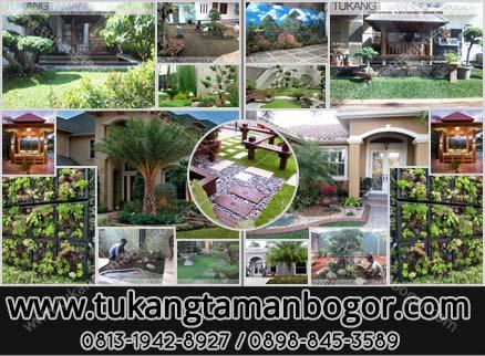 Jasa Tukang Taman, Kolam, Gazebo Murah Jakarta, Bogor, Depok, Tangerang, Bekasi.